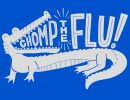 Get the shot, not the flu!