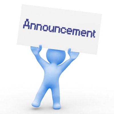 immunization announcement health compliance office college of